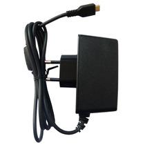 Carregador Fonte Tablet Cce Motion Tab T733 Micro Usb 10 Pçs