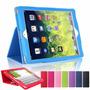 Capa Case Luxo Ipad Air Ipad 2 Executiva Novo Ipad 6 Apple