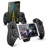 Controle Joystick Bluetooth Ipega Tablet Celular Novo