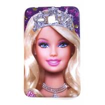 Capa Tablet Samsung Galaxy Tab 3 Lite T110 T111 T113 Barbie