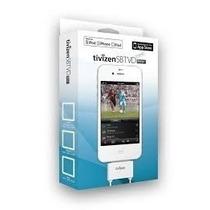 Receptor Tv Digital Tivizen Sbtvd Ibz-200 Iphone-ipod- Ipad