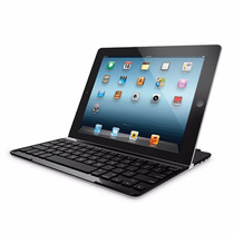 Teclado E Capa Ipad 2 3 4 Logitech Ultrathin Keyboard Cover