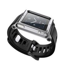 Pulseira Relógio Lunatik Para Ipod Nano * Pronta Entrega