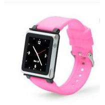 Pulseira Relógio P/ Ipod Nano 6 6ª Geração Iwatchz