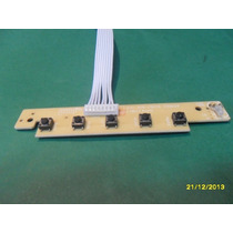 Placa Painel Monitor Lcd Bematech 156kew Frete R$ 8,00