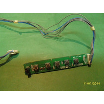 Placa Painel Monitor Lcd Lg Flatron L 1530 S Frete R$ 8,00