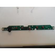 Placa Painel Das Monitor Lcd Aoc Lm522 15p Frete R$ 8,00