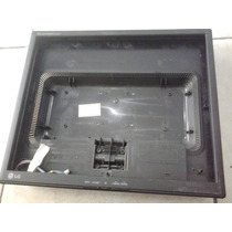 Carcaça Do Monitor Lg Flatron L1942p Com Plat Fonte E Flat
