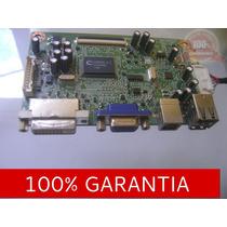 Cxa1-placa De Video Do Monitor Dell P190st Com Garantia