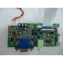 Placa Sinal St-0ad-16ar-tew-10 Monitor Positivo Smile 5622
