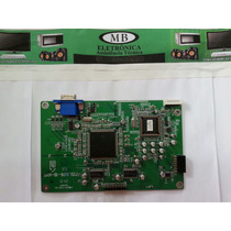 Placa De Vídeo Monitor Hp Pe1229 715l1006-1b-hyd