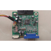 Placa Sinal Monitor Dell E178wfpc 715g2659-1