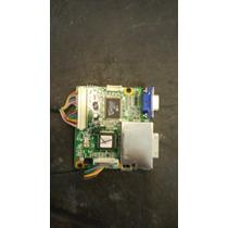 Placa Principal Lg Monitor L1740b