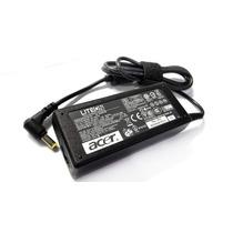 Fonte Carregador Notebook Acer 19v 3.42 65w 100% Original