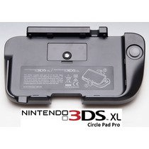 Circle Pad Pro Xl Ll Nintendo 3ds Original A Pronta Entrega