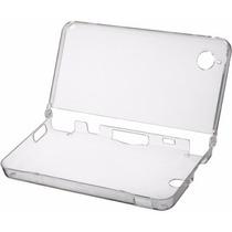 Case Clear Capa Protetora Transparente De Acrílico P/ Dsi