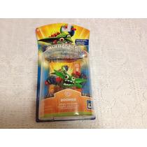 Boomer ( Skylanders Spyros Adventure) Na Caixa