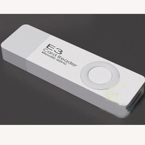 E3 Card Reader - Dongle P/ E3 Flasher - Ps3 - Playstation 3