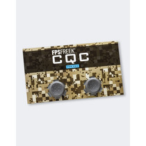 Fps Freek Cqc [ps4] - Revendedor Oficial Kontrol Freek