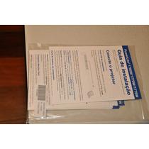 Manual+software+guia - Projetor Epson 1750/1760w/1770w/1775w