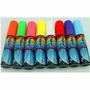 Canetas Para Painel Luminoso Quadro Led Neon Marcador Vidro