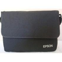 Bolsa Para Projetor Epson, S10, S12, X10, X12, X14 E Outros