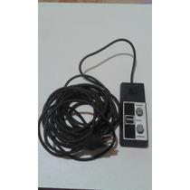 Controle Com Fio Para Projetor De Slides Kodak Carrossel