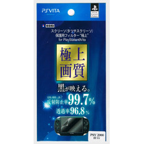 Pelicula Hori Full Body Para Ps Vita 2000 Slim !!! Excelente