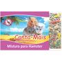 Alimento Ração Mistura Para Hamster Roedores Canta Mais 3kg