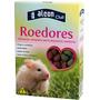 Ração Para Hamster, Gerbil, Esquilo, Rato De Laboratório Etc