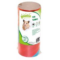 Tunel Para Roedores Com Cama Tamanho P 9gr Pet Shop