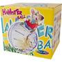 Bola P/ Hamster. Hamster Ball. Dupla Função. Fixa Ou Solta
