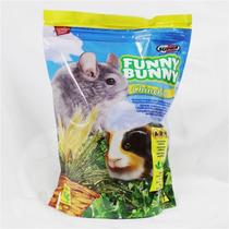 Ração Funny Bunny - Chinchila - 700g