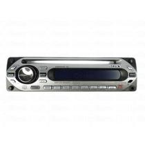 Frente Radio Sony Cdx-gt207x Cdxgt207x Original Sony