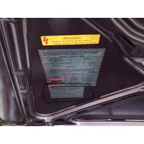 Vw Adesivo Tecnico Gol Gti Gts Cofre Motor Passat Saveiro Ts