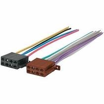 Plug 16 Vias Femea Plug Fic P/ Pioneer H-buster Sony Chicote