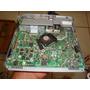 Placa Com Coller Do Para Dvd Pioneer Avh-p4980 4950 4900