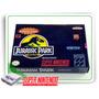 Snes Caixa Jurassic Park Com Berço Super Nintendo