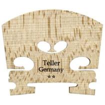 Promoção! Teller 020676 Cavalete P/ Violino 4/4 2 Estrelas