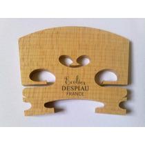 Genuino Cavalete Despiau Ecolier P Violino 4/4