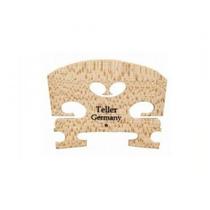Promoção! Teller 020674 Cavalete P/ Violino 3/4 1 Estrela