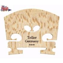 Cavalete Para Violino Teller Germany Genuíno 3 *** Estrelas