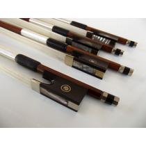 Arco Pau - Brasil Octogonal Para Violino 4/4