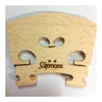 Cavalete Cremona Para Violino - 2 Estrelas