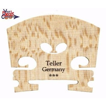 Cavalete Viola Teller Germany Genuino