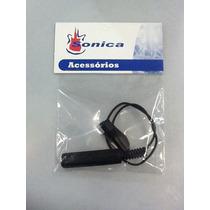 Captador De Violino Sonica - Kit Com 02 Unidades