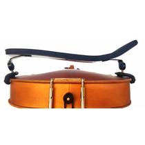 Espaleira Para Violino 4/4 Saiazy Estilo Bonmusica A0149