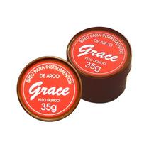Breu Para Instrumentos De Arco Grace - 35 Gramas