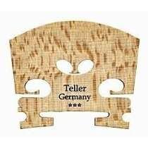 Promoção! Teller 020675 Cavalete P/ Violino 3/4 3 Estrelas