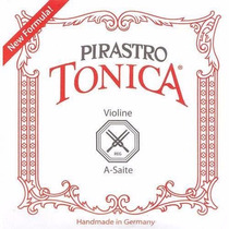 Encordoamento Violino 4/4 Pirastro Tônica Nova Fórmula!
